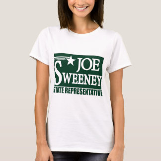 T-shirt Habillement de Sweeney