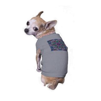 """T-shirt Habillement """"Nicho"""" d'animal familier avant mars"""