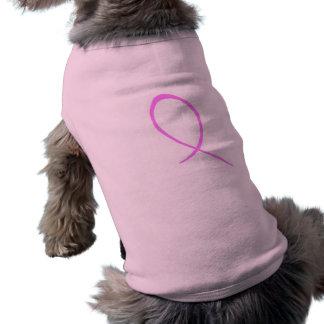 T-shirt Habillement personnalisable d'animal familier de c