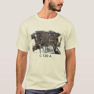 T-shirt Habitacle de C-130A, C 130 A