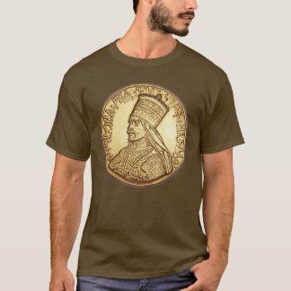 T-shirt Haile eux Empire of Ethiopia Rastafari Shirt