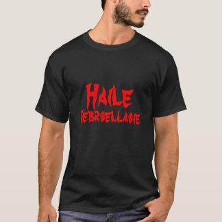 T-shirt Haile, Gebrsellasie