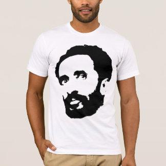 T-shirt Haile Selasie H.I.M.