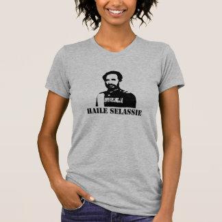 T-shirt Haile Selassie