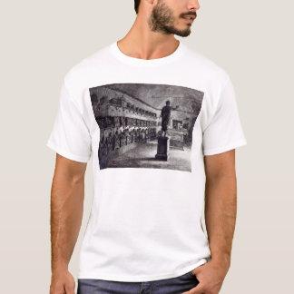 T-shirt Hall de l'Arringatore, musée d'Etruscan