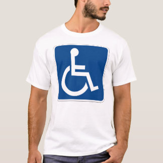 T-shirt Handicap