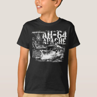 T-shirt Hanes de base Tagless ComfortSof des enfants