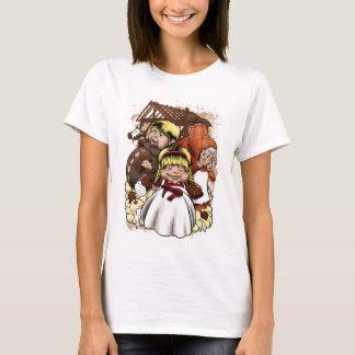 T-shirt hansel