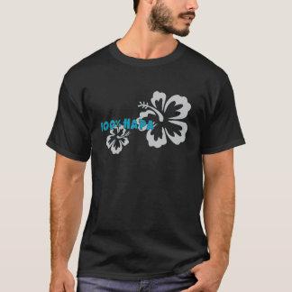 T-shirt Hapa 100% (avec la ketmie)