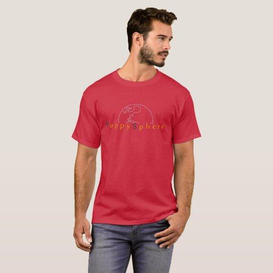 T-Shirt HappySphere
