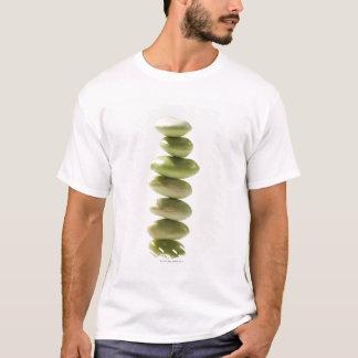 T-shirt Haricots, nourriture