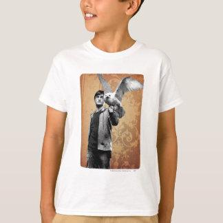 T-shirt Harry Potter 12