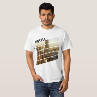 T-shirt Hâte de ville