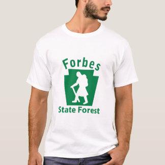 T-shirt Hausse de Forbes SF (femelle)