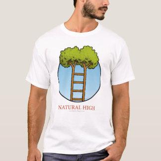 T-shirt Haute chemise naturelle
