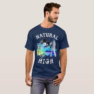 T-shirt Haute naturelle (musique)