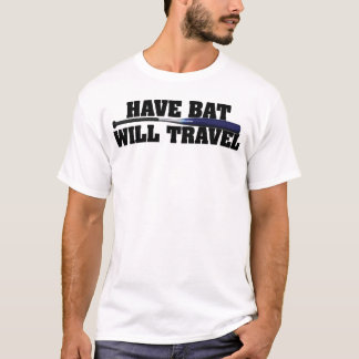 T-shirt HaveBat