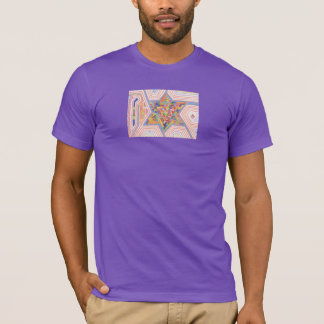 T-shirt Heart of or