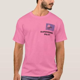 T-shirt hélicoptère de cobra