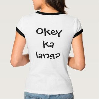 T-shirt Heller ?