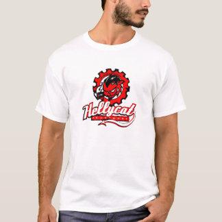 T-shirt Hellycat Kustoms