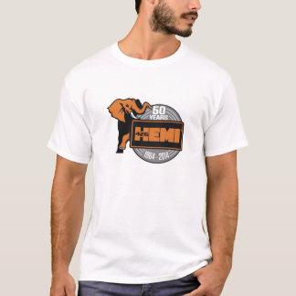 T-shirt hemi