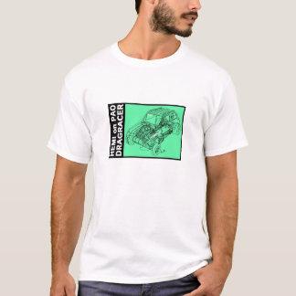 T-shirt HEMI sur PAO