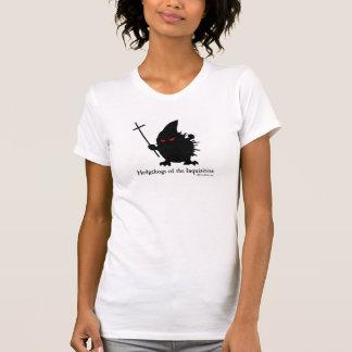 T-shirt Hérissons de l'enquête