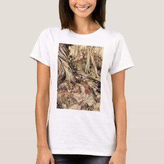 T-shirt Hermia et Lysander