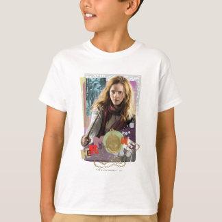T-shirt Hermione 14