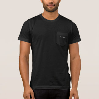 T-shirt Héron Mazzaroth