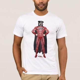 T-shirt Héros magnifique dégoûtant superbe