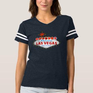 T-shirt Heure pour l'habillement de marque de Vegas
