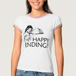 T-shirt HEUREUX de FIN