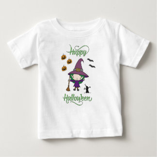 T-shirt heureux de Halloween