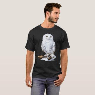 T-shirt Hibou de Milou