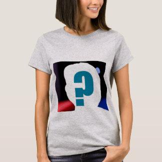 T-shirt Hillary Clinton ?