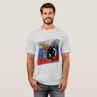 T-shirt Hillary corrompue