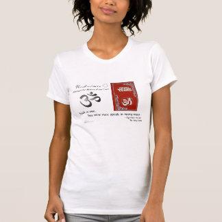 T-shirt Hindouisme - la chemise des femmes de passage
