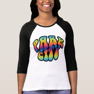T-shirt Hippie 2 Trippy de Park City
