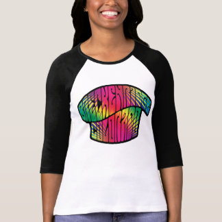 T-shirt Hippie de Breckenridge Trippy