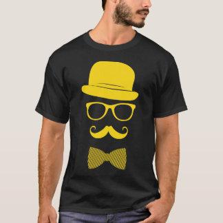 T-shirt Hippie de Monsieur