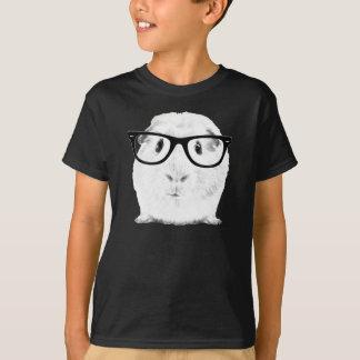 T-shirt Hippie Pigster