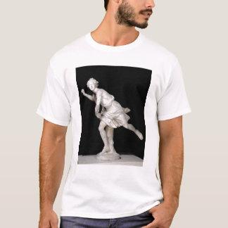 T-shirt Hippomenes