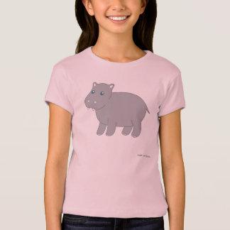 T-shirt Hippopotame 5