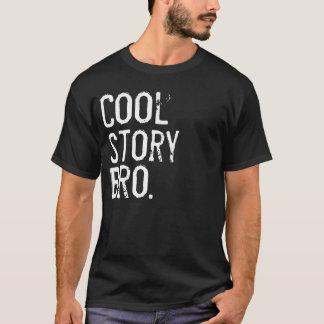 T-shirt Histoire fraîche
