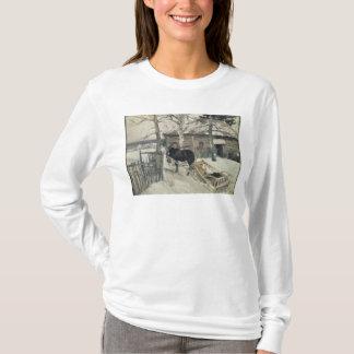 T-shirt Hiver, 1894