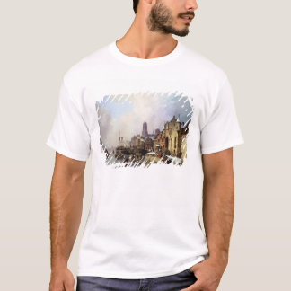 T-shirt Hiver dans Konigsberg