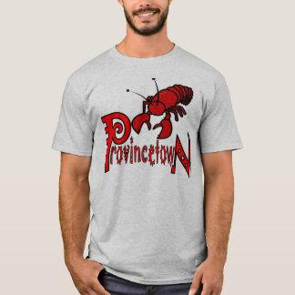 T-shirt Homard de Provincetown