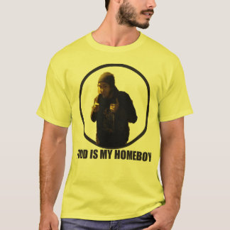 T-SHIRT HOMEBOY DE BTTLSW